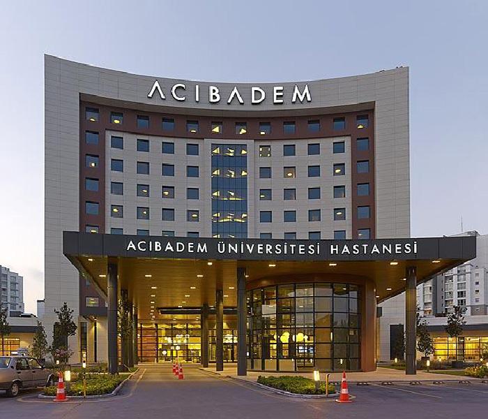 مشفى آسيبادم آتاكنت الجامعي