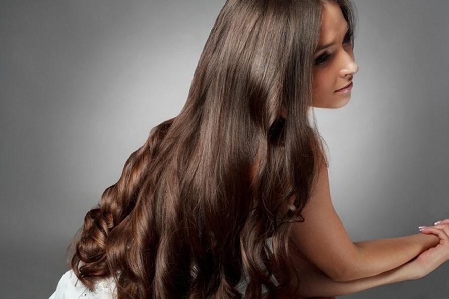 خلطة لاطالة الشعر