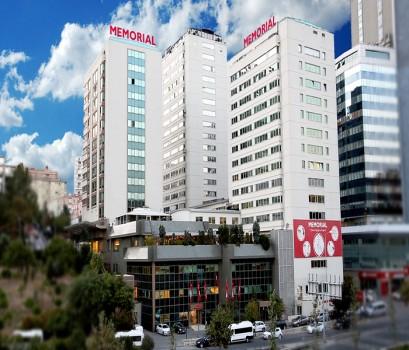 مشفى اسطنبول التذكاري