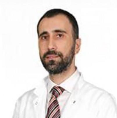 Assoc. Prof. Umut Yavuz, MD