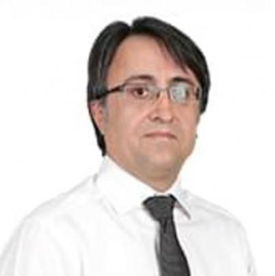 Asst. Prof. Murat Gül, MD